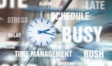 Timemanagement in het kort